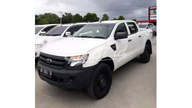 2014 Ford Ranger BASE DOUBLE CABIN - Good Condition