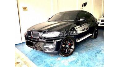 2011 BMW X6 IDRIVE - Barang Istimewa Dan Harga Menarik