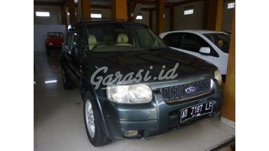2000 Ford Escape XLT - Terawat Siap Pakai