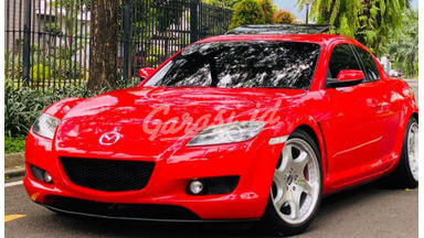 2005 Mazda RX-8 RX