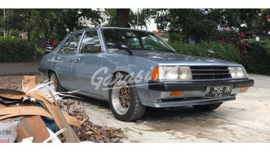 1982 Mitsubishi Galant GL