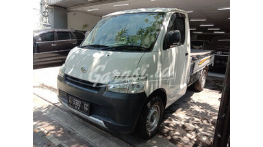 2016 Daihatsu Gran Max PICK UP