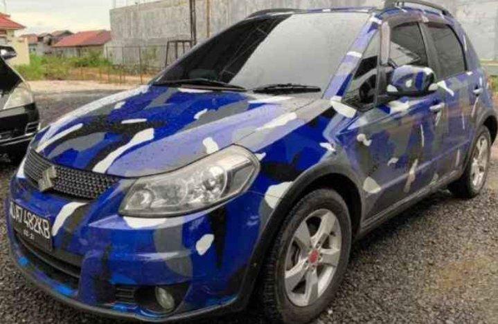 2011 Suzuki Sx4 SX4