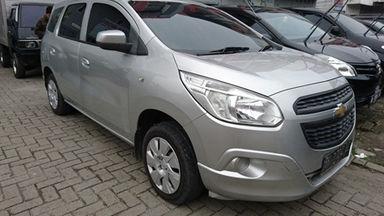 2014 Chevrolet Spin LS - Barang Istimewa