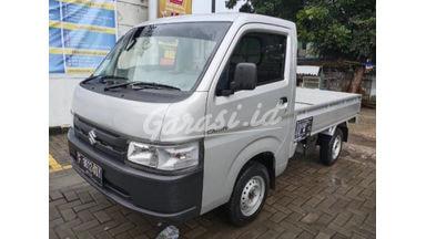 2014 Suzuki Carry PICK UP - Barang Bagus Dan Harga Menarik