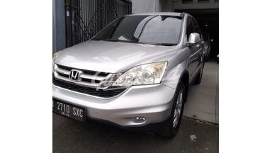 2010 Honda CR-V 2.0