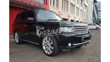 2012 Land Rover Range Rover Vogue - Terawat Siap Pakai