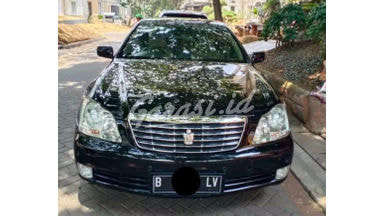 2005 Toyota Crown royale - Siap Pakai