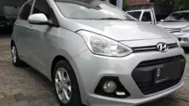 2014 Hyundai I10 GLS - Good Condition