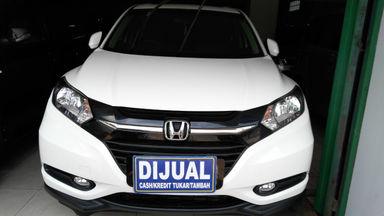 2016 Honda CR-V 1,5 - SIAP PAKAI!!!