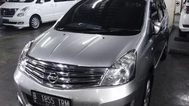 2013 Nissan Livina Ultimate - Kondisi Ok