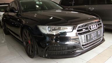2012 Audi S5 - Unit Super Istimewa