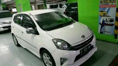 2015 Toyota Agya TRD sportivo - Unit Super Istimewa (s-0)