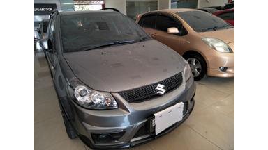 2012 Suzuki Sx4 X- over - Siap Pakai