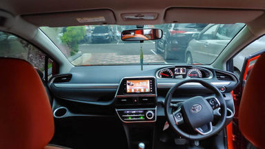 2016 Toyota Sienta Q - Mobil Pilihan (s-4)