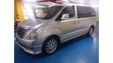 2011 Hyundai H-1 VG CRDI - Sangat Istimewa Seperti Baru