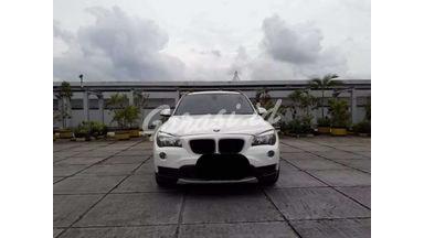 2013 BMW X1 at - SIAP PAKAI!