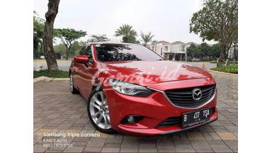 2014 Mazda 6 2.5 - HARGA KHUSUS KREDIT