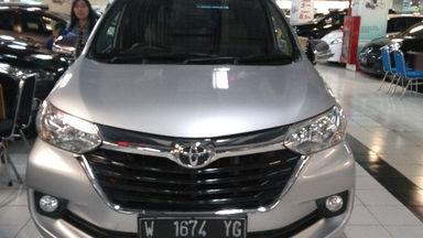 2016 Toyota Avanza G - Like new (s-1)