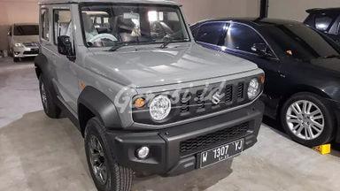 2020 Suzuki Jimny 4x4 - Kondisi Ok & Terawat