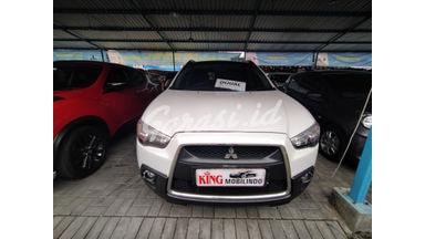2012 Mitsubishi Outlander PX - Good Condition