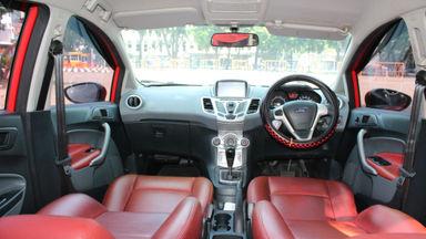 2013 Ford Fiesta Trend - Harga TERJANGKAU (s-7)