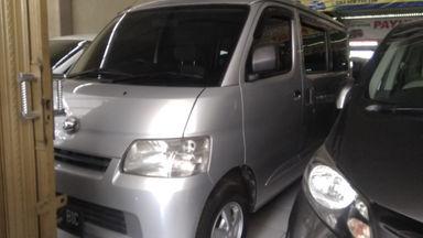 2014 Daihatsu Gran Max MINIBUS - Siap Pakai Mulus Banget