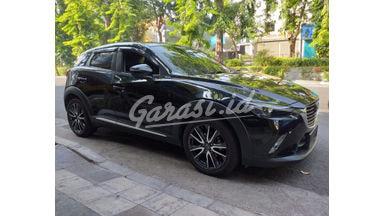 2017 Mazda CX-3 skyactiv - Mobil Pilihan