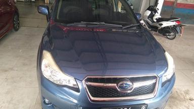 2013 Subaru Exiga XV - SIAP PAKAI!