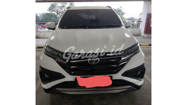 2019 Toyota Rush TRD Sportivo - Istimewa Siap Pakai