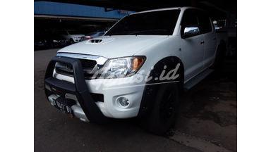 2010 Toyota Hilux G - Barang Bagus Dan Harga Menarik