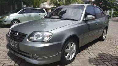 2012 Hyundai Avega GL - Kondisi Mulus Tinggal Pakai