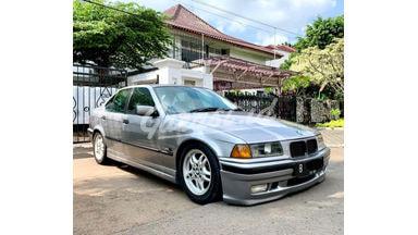1994 BMW 3 Series E36