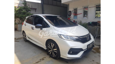 2018 Honda Jazz Rs Autometic