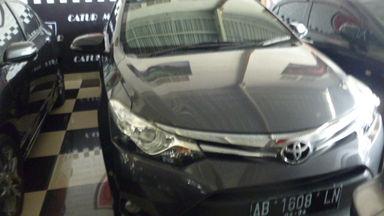 2014 Toyota Vios G - Terawat Siap Pakai (s-2)