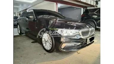2018 BMW 5 Series 530i G30
