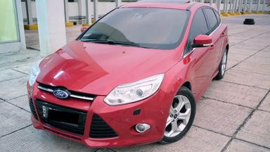 2013 Ford Focus Sport Hatchback - Terawat Antik Jarang Ada