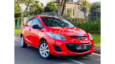2010 Mazda 2 S