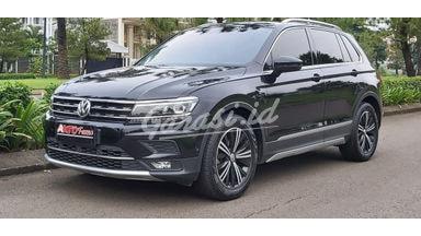 2018 Volkswagen Tiguan TSI CBU - Mulus Terawat Barang Istimewa Dan Harga Menarik