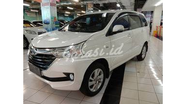2017 Toyota Avanza S - Mobil Pilihan