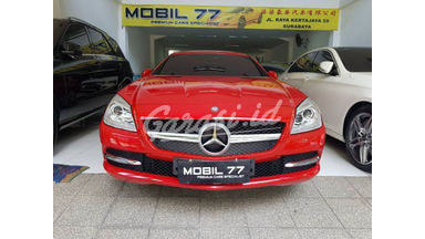 2012 Mercedes Benz Slk - Good Condition