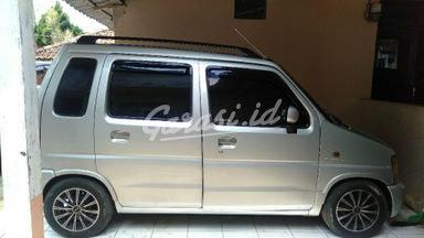 2000 Suzuki Karimun DX - Bisa Nego