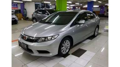 2013 Honda Civic at - Ready for Cash Or Credit
