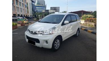 2014 Daihatsu Xenia R Sporty - Mobil Pilihan