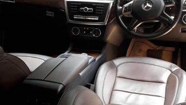 2014 Mercedes Benz GL 500 AMG - Istimewa (s-4)