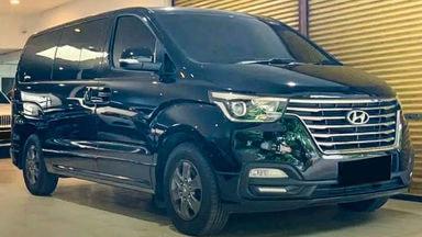 2019 Hyundai H-1 AT - Mobil Pilihan