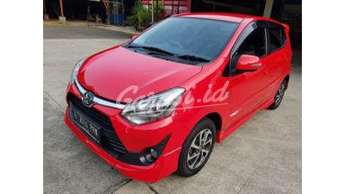 2020 Toyota Agya TRD At