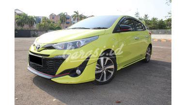2019 Toyota Yaris TRD SPORTIVO - Mobil Pilihan