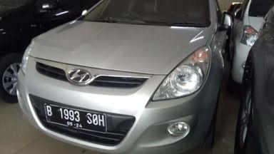 2011 Hyundai I20 SG - Siap Pakai, Unit Terawat