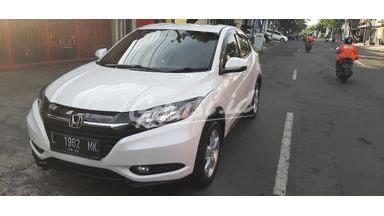 2016 Honda HR-V S